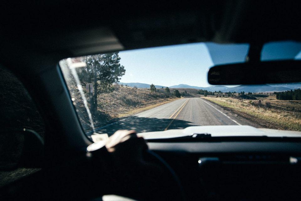 Visit Taos Car