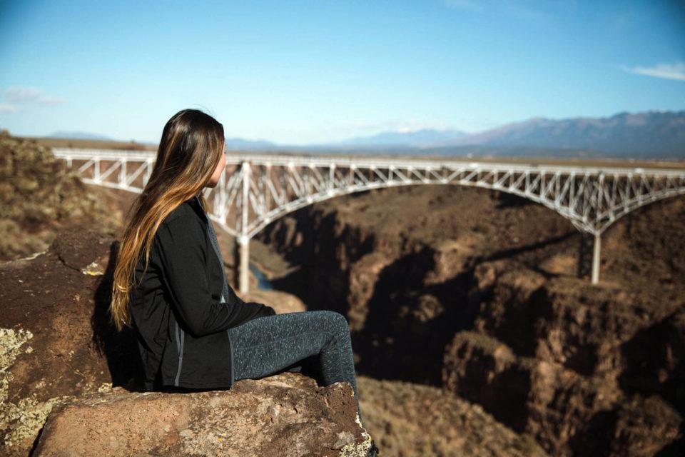 Visit Taos Hiking