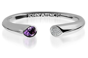 John-Atencio-Gemini-Bracelet