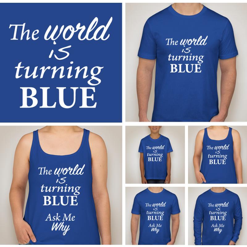 Diabetes Blue