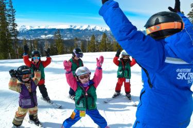Keystone Ski School