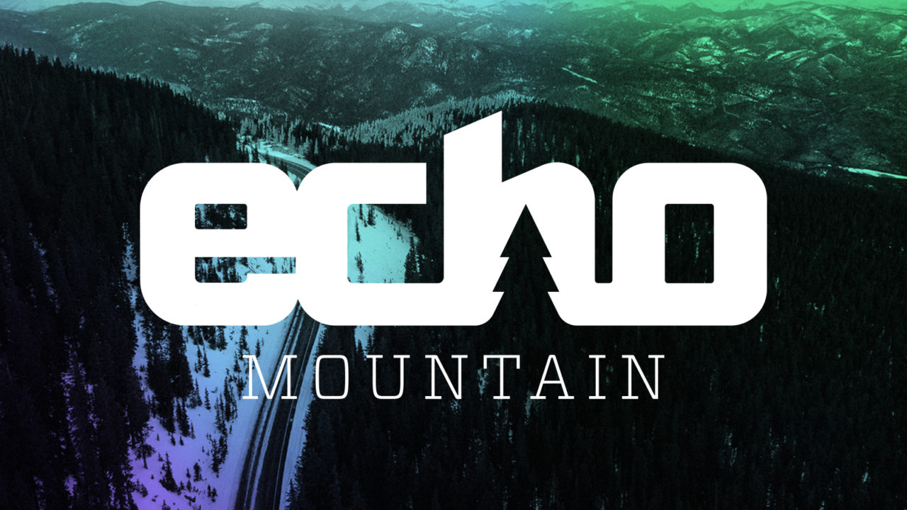 Echo Mountain Hero