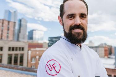 Oxford Chef