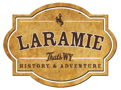 Paid for and Posted By Visit Laramie